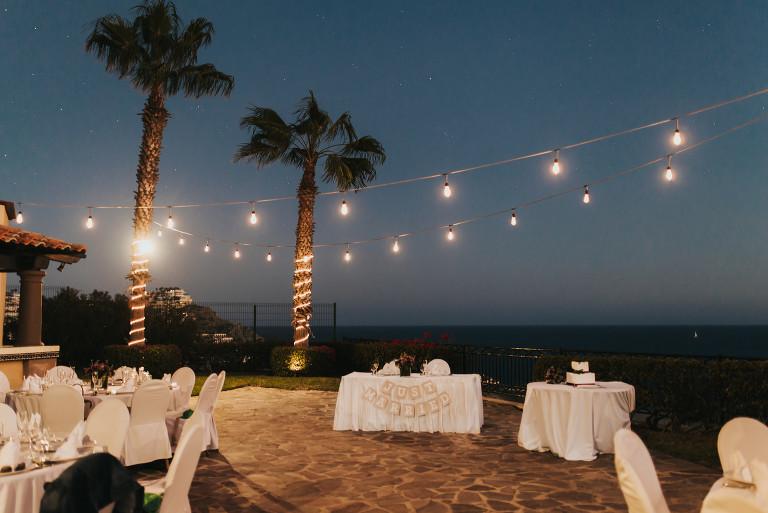 Venue Pueblo Bonito Sunset Beach Dress The Bridal Collection Cake B Sweet Design